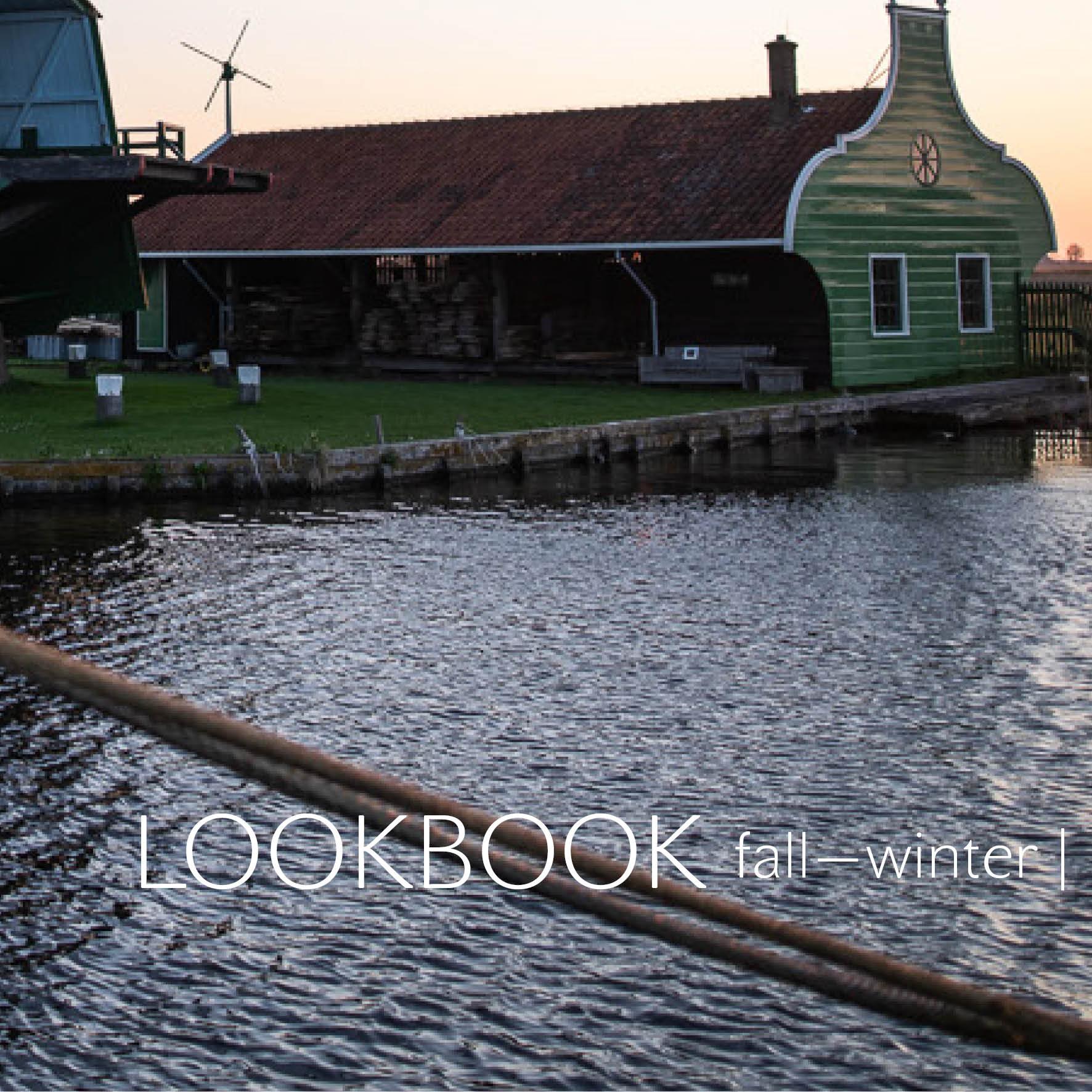 Lookbook Blažek