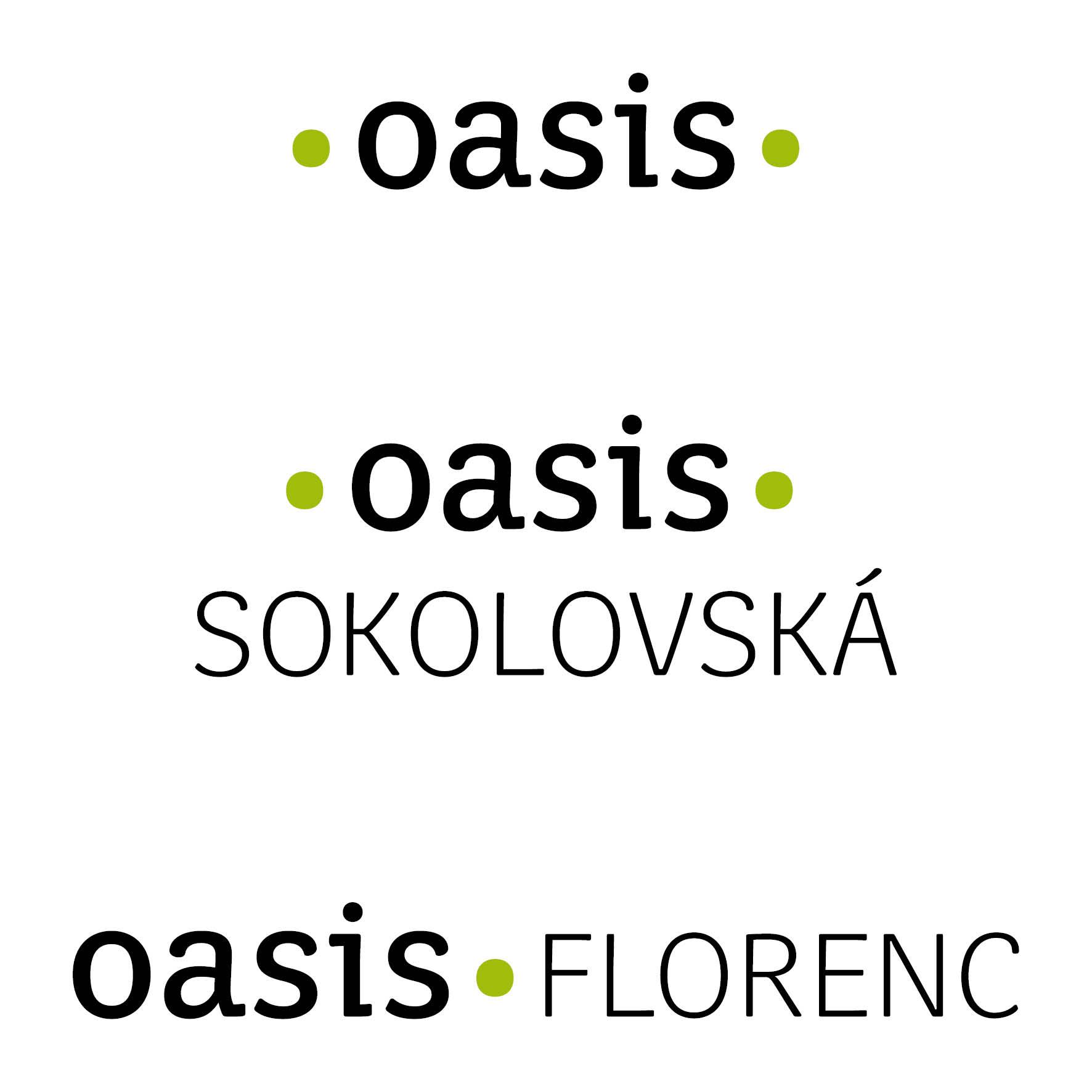 Oasis Florenc