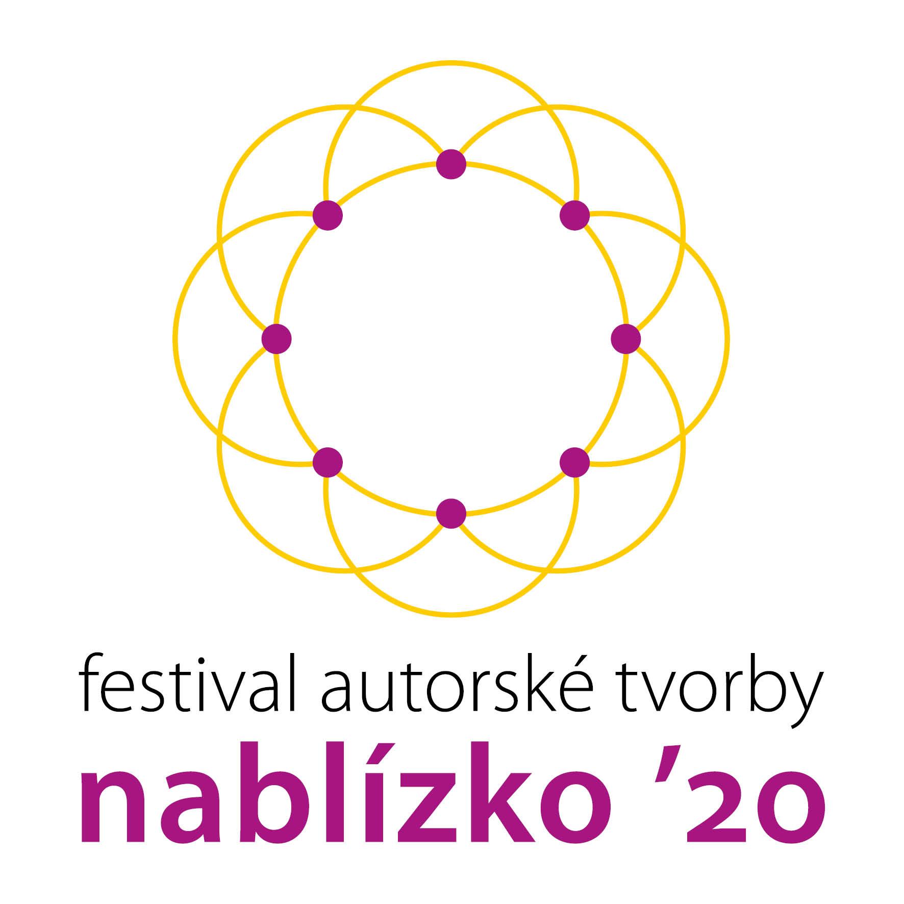 Festival Nablízko 2020
