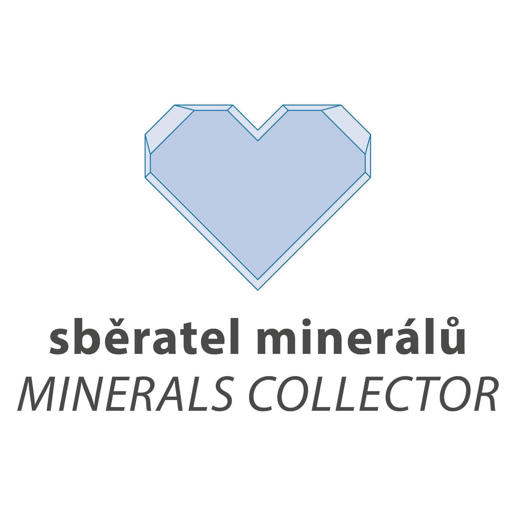 Sběratel minerálů