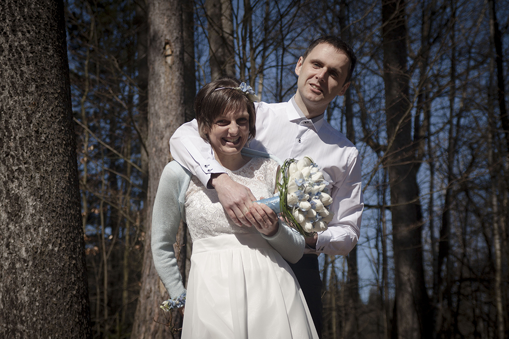 Svatba Radek+Šárka